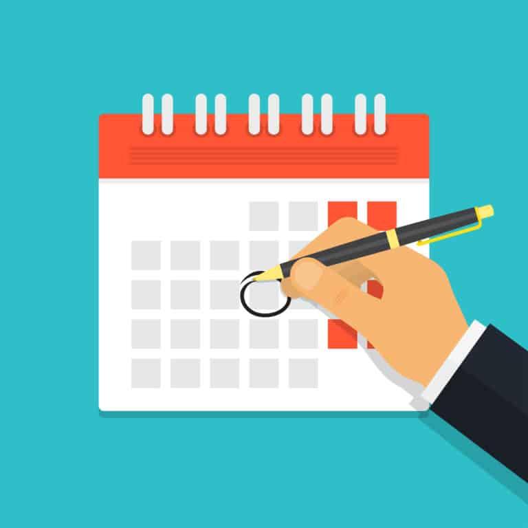 BREA Meeting Calendar 2020-2021 *subject to change