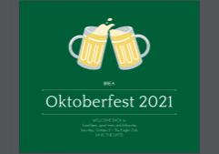 Oktoberfest 2021  The Great Return!